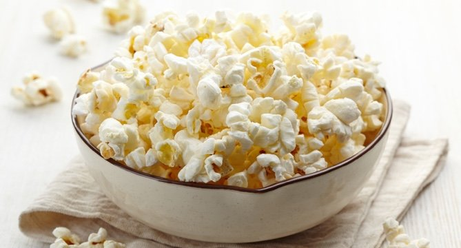 15K Reviews: The Best Air Popped Popcorn