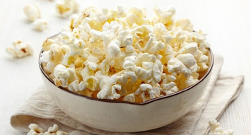The Best Air Popped Popcorn: 35K Reviews