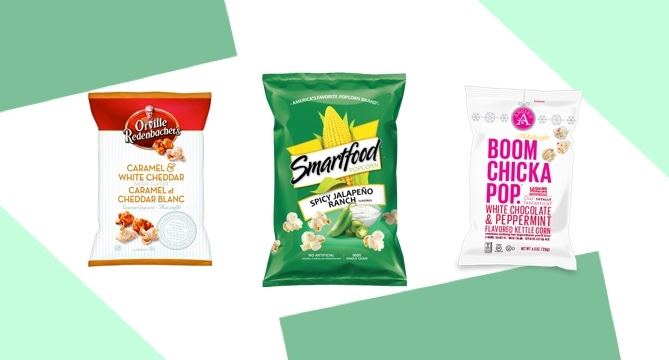 The Craziest Popcorn Flavors You Need to Try: 1K Reviews