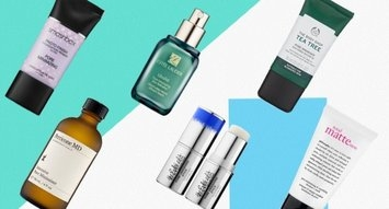 The Best Products to Minimize the Look of Pores