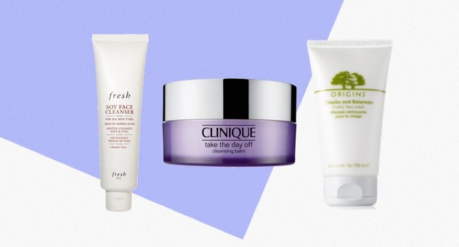 The Best Prestige Facial Cleansers of 2016: 384K Reviews