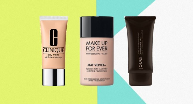 202K Reviews: The Best Prestige Matte Foundations of 2016