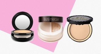30K Reviews: The Best Prestige Powder Foundations of 2016