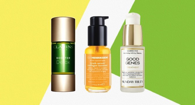 75K Reviews Later: These are the Top Serums