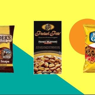 The Best Pretzels for National Pretzel Day