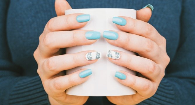 The Best Products for At-Home Nail Art: 11K Reviews