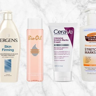 The Best Products for Stretch Marks