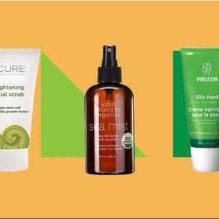 The Best Natural Beauty Products to Buy at Whole Foods