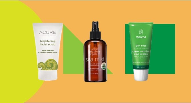 Natural Beauty Products to Buy at Whole Foods