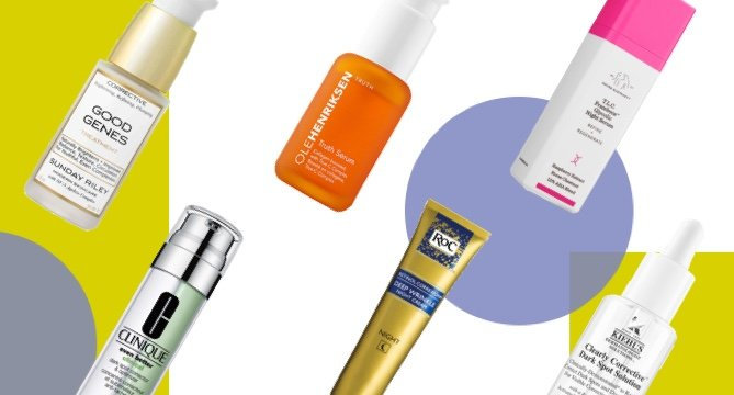 The Best Products to Fade Acne Scars