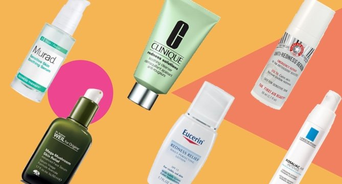 Influensters' Favorite Products to Calm Rosacea