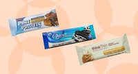 The Best Protein Bars: 10K Reviews