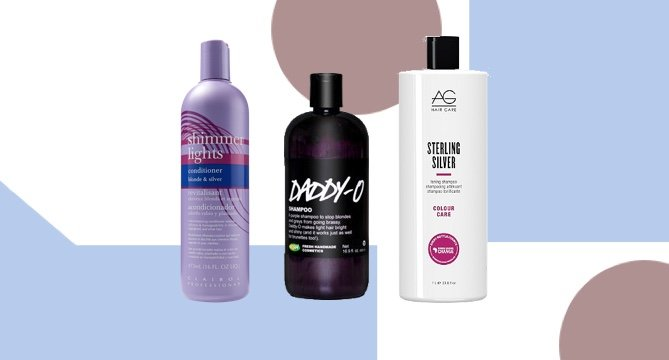 The Best Purple Shampoos for Platinum Hair: 165K Reviews