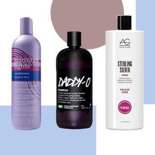 The Best Purple Shampoos for Platinum Hair: 257K Reviews