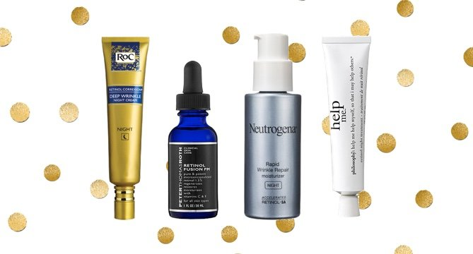 The Best Retinol Products for Acne-Prone Skin: 134K Reviews
