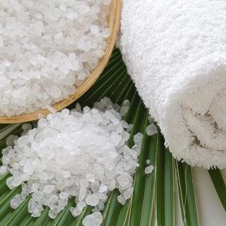 The Best Sea Salt Scrubs