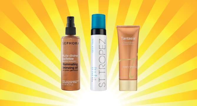 The Best Prestige Self Tanners of 2016: 14K Reviews