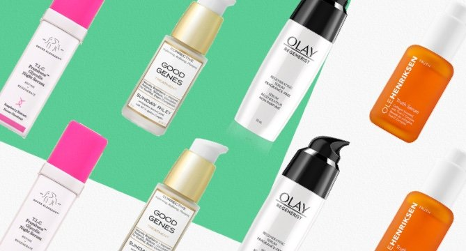 The Best Serums to Treat Dark Spots: 178K Reviews