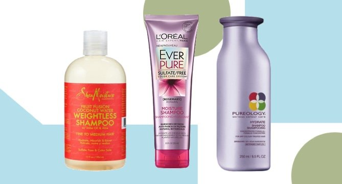 The Best Sulfate-Free Shampoos: 170K Reviews