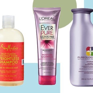 The Best Sulfate-Free Shampoos: 257K Reviews