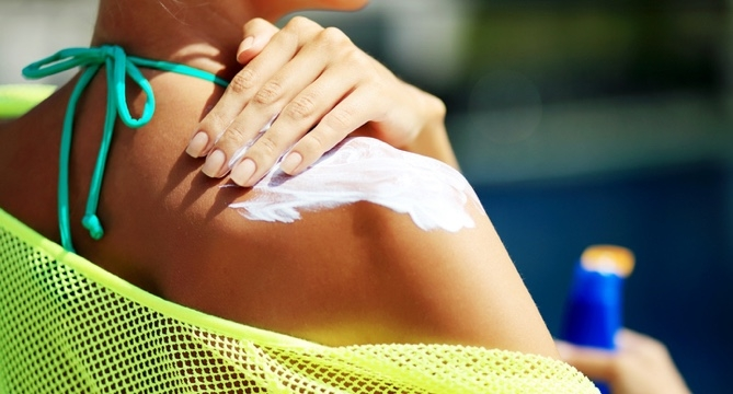 The Best Mineral-Based & Chemical-Free Sunscreens