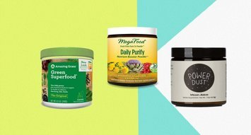 The Best Superfood Powders To Boost Energy