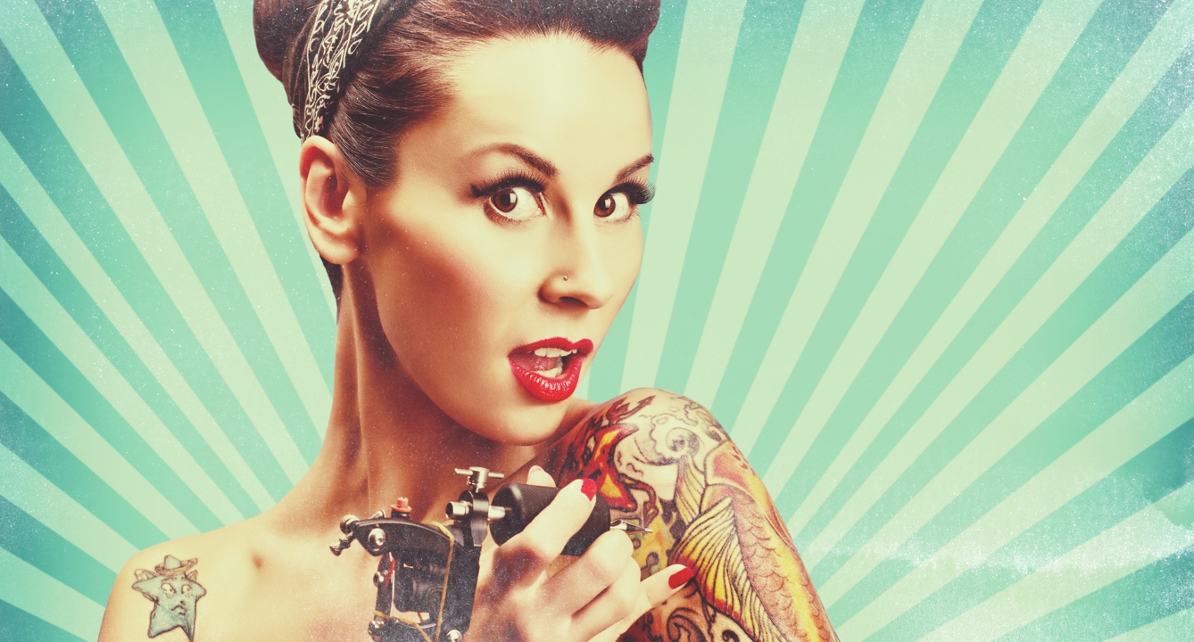 7 Top Rated Tattoo Aftercare Products