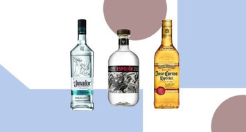 The Best Tequilas Under $30: 84K Reviews