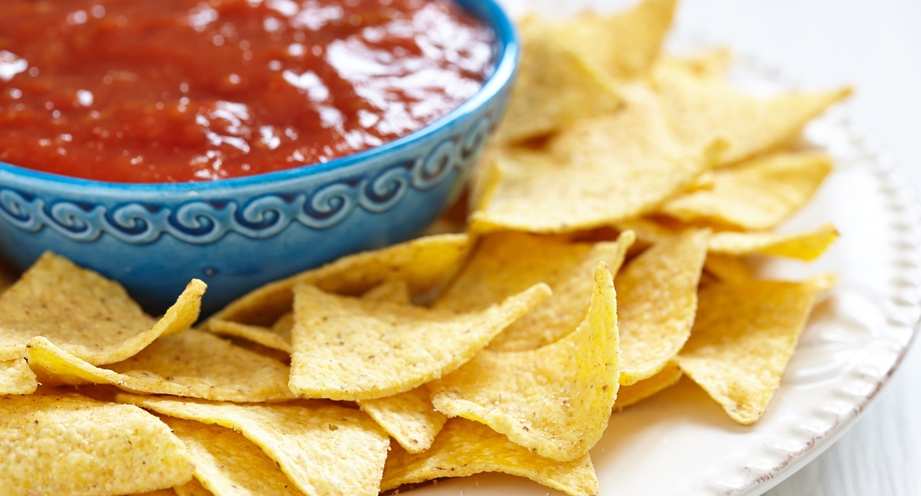 The Most Authentic Tortilla Chips for Cinco de Mayo