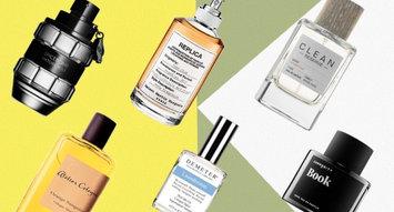 Top Rated Gender-Neutral Fragrances