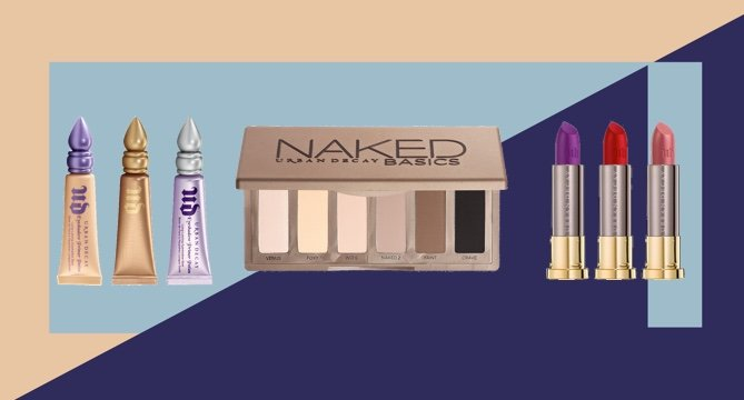 The Top Urban Decay Products: 260K Reviews
