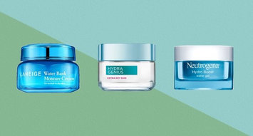 The Best Water-Based Gel Moisturizers: 367K Reviews