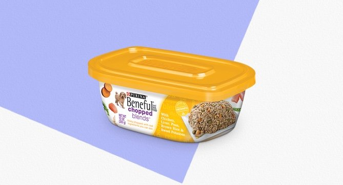 The Best Wet Dog Foods on Influenster: 65K Reviews