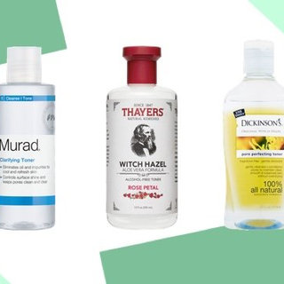 The Best Witch Hazel Toners for Blemishes: 174K Reviews