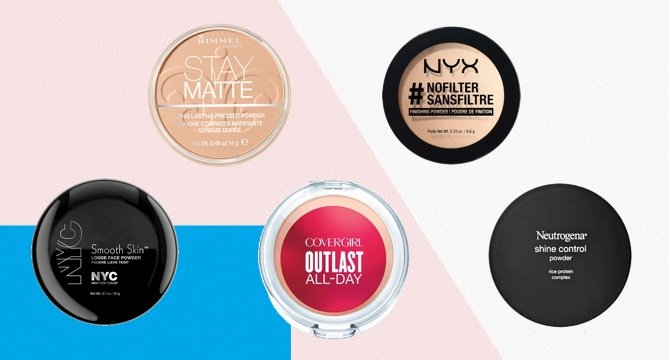 The Best Drugstore Setting Powders: 112K Reviews