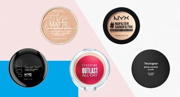 65K Reviews: The Best Drugstore Setting Powders