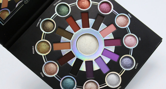 Love Reading Your Horoscope? You'll Love BH's New Palette