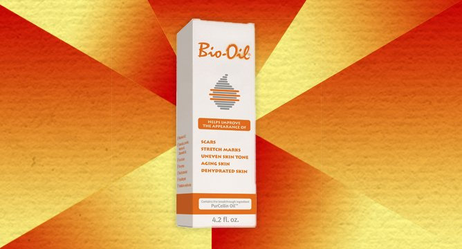 Cult Classic Beauty Products: Bio Oil Skincare Oil