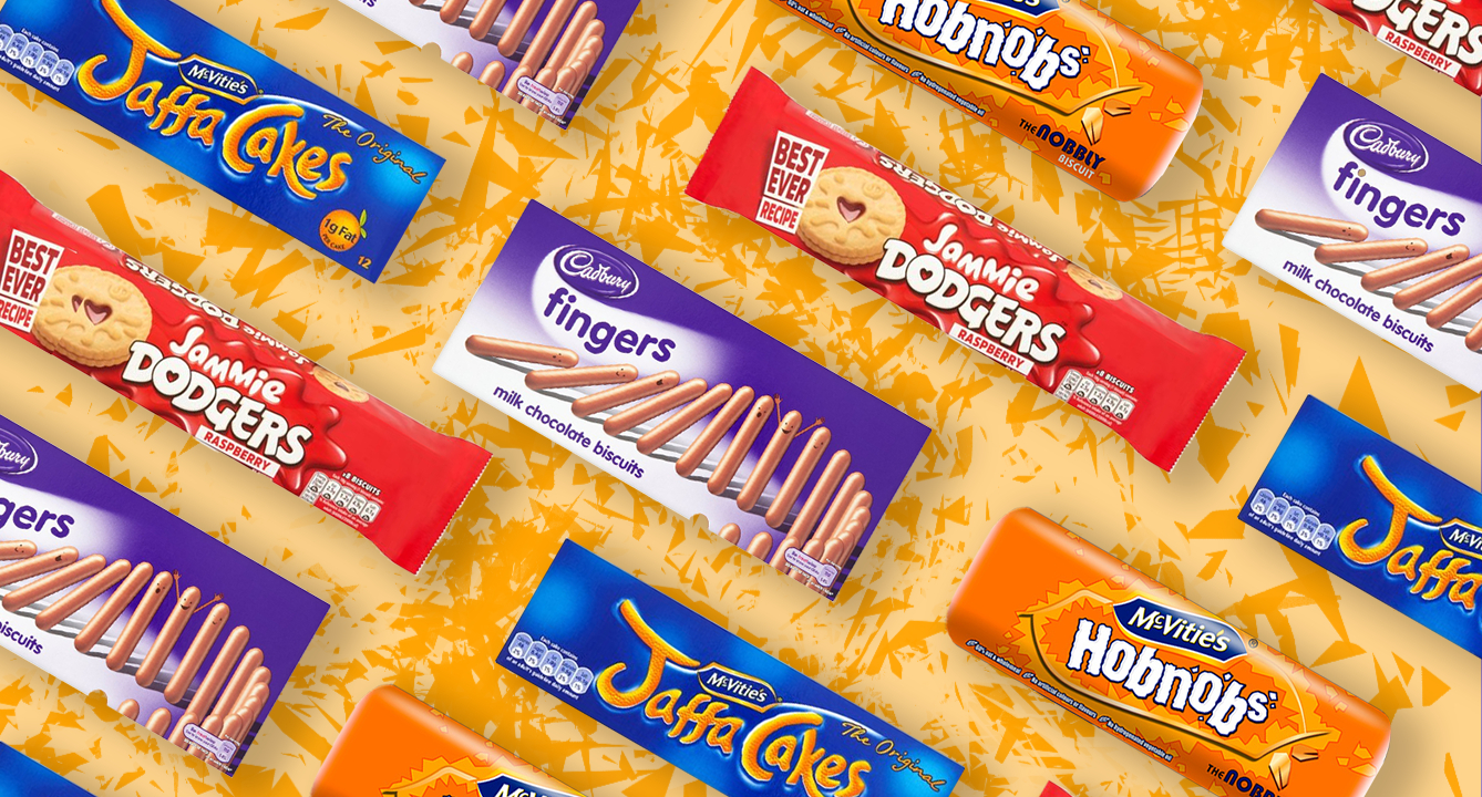 The Best Biscuits to Snack on Now