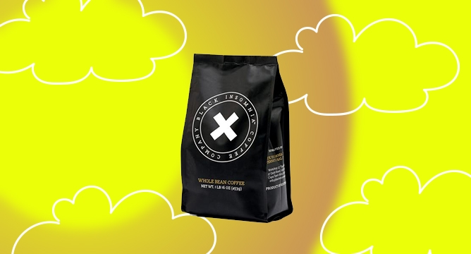 Would You Try The World's Strongest Coffee?