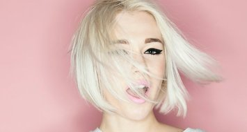 How to Revive Damaged Hair for Fall