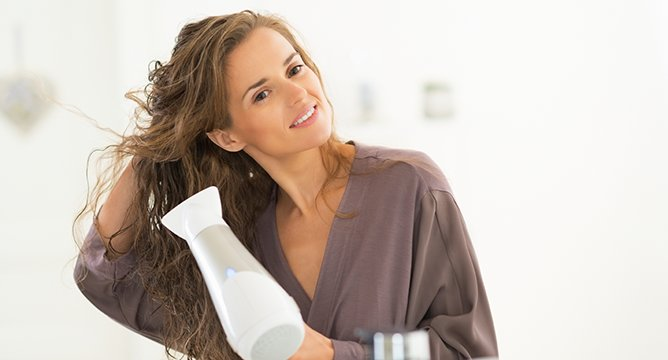 Beauty 101: How to Make Your Blowout Last