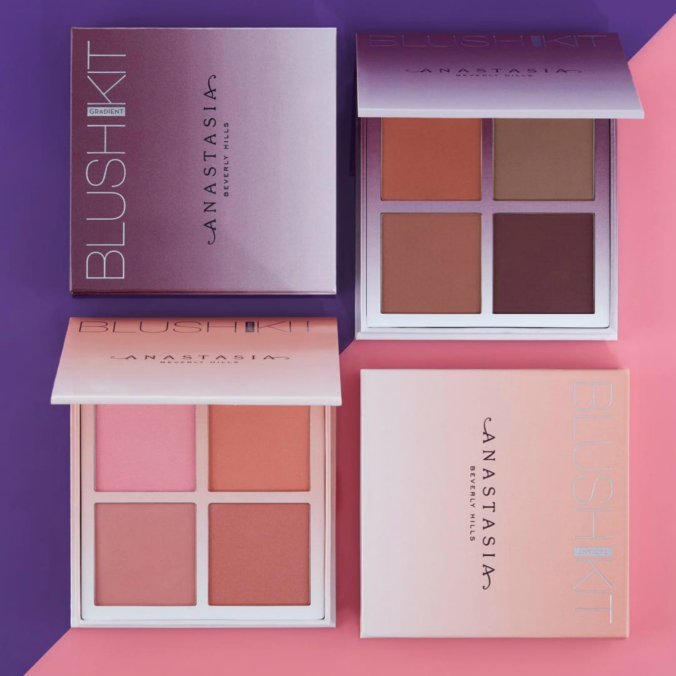 Put These Three Palettes on Your Holiday Wishlist