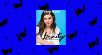 Bobbi Brown Launches Her 9th Beauty Book