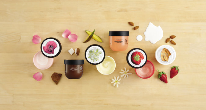 Which Body Yogurt Flavor Are You?