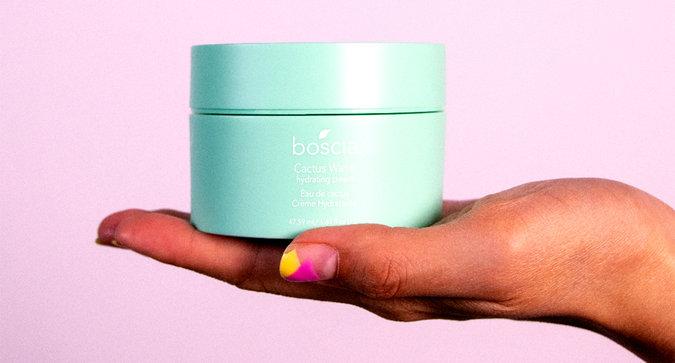 Meet Your New Oily Skin Savior