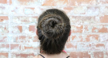 Braid Bible: The Microbraided Sock Bun