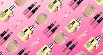 7 Breast Cancer Awareness Beauty Product to Shop