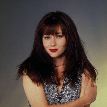 #TBT 90210 Make Up Tutorial