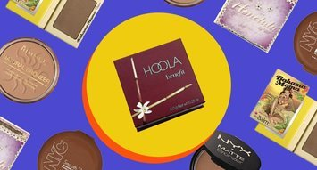 The Best Dupes for Benefit's Hoola Matte Bronzer